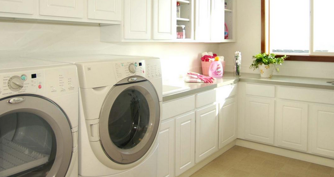 How to Check for Mold in The Laundry Room