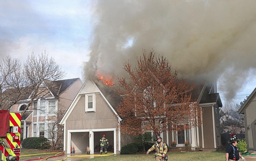 smoke damage home insurance