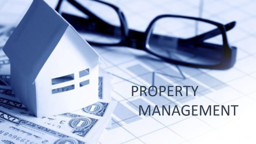 Property Managers, Building Managers, Realtors & Landlords